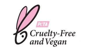 logo cruelty free et végan