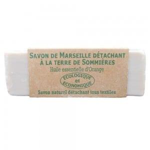 savon detachant écologique