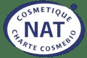 logo cosmébio natural